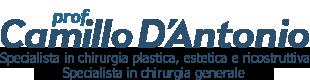 Camillo D'Antonio – Chirurgo plastico Napoli, Chirurgo plastico Roma, Chirurgo plastico Milano